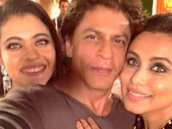 Shah Rukh Khan, Kajol & Rani Mukerji to come on Koffee With Karan season 6?
