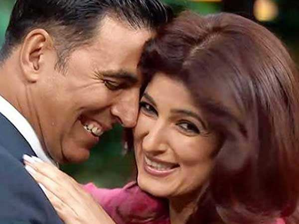 Akshay Kumar and Twinkle Khanna receive a legal notice