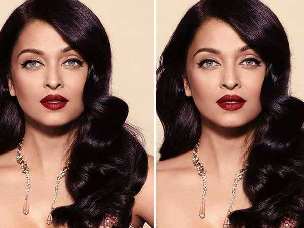Aishwarya Rai Bachchan makes her Instagram debut