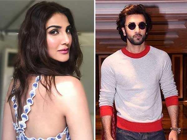 Vaani Kapoor to play Ranbir Kapoor's love interest in YRF's Shamshera
