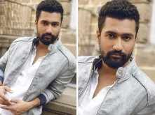 Post Raazi, Vicky Kaushal to play an army officer in Ronnie Screwvala's Uri