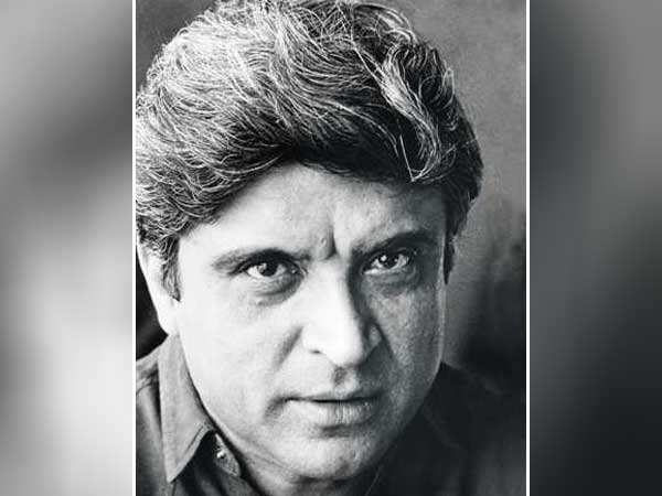 We profile the iconic Javed Akhtar