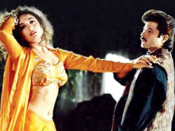 Madhuri Dixit opens up on working with Anil Kapoor again