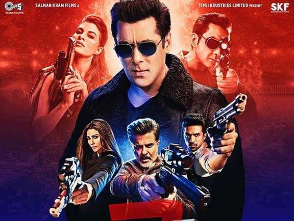Exclusive! Ramesh Taurani gives details about Race 3 trailer