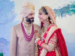 Sonam & Anand's photographer shares fun anecdotes from their wedding