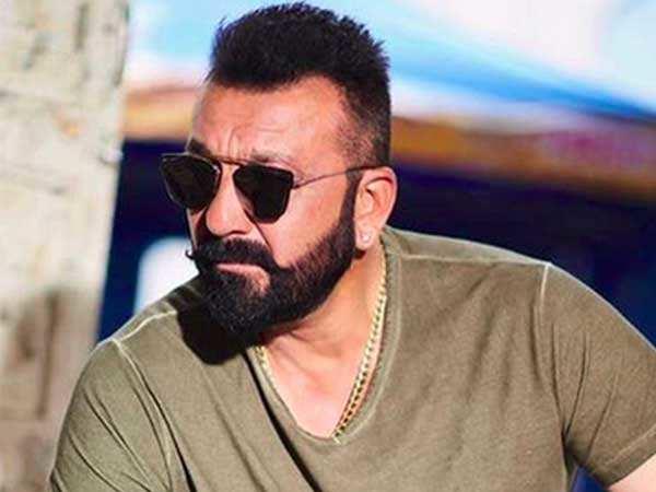 Sanjay Dutt signs the Hindi remake of Telugu hit Prasthanam