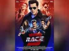 Race 3: Trailer Review