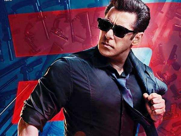 100 crore plus films are considered disasters of mine. - Salman Khan