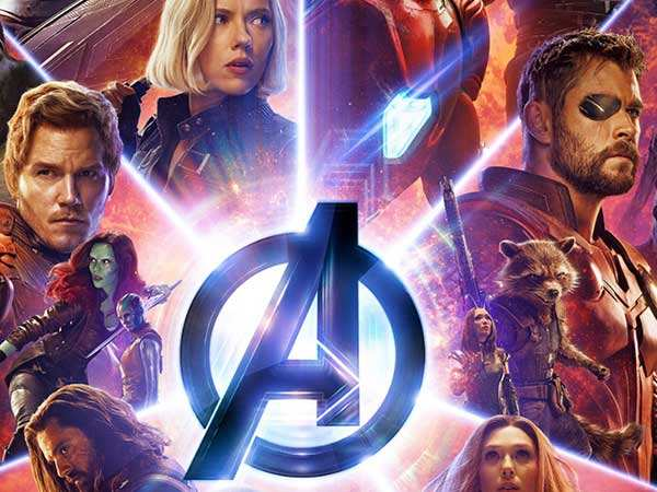 Avengers: Infinity War crosses the ₹ 200 crore mark