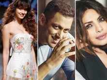 Disha Patani to star in Salman Khan – Priyanka Chopra's Bharat