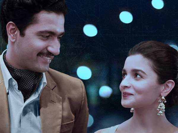 Raazi's halfway there on the road to the Rs 100 crore club