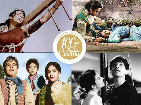 20 best films that were made in Hindi Cinema between 1913- 1957
