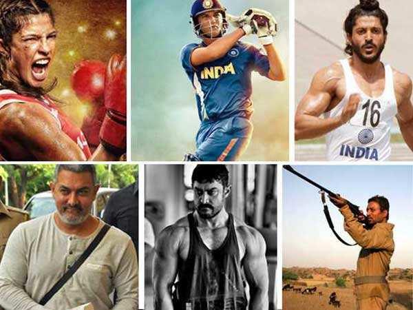 7 biopics based on sports