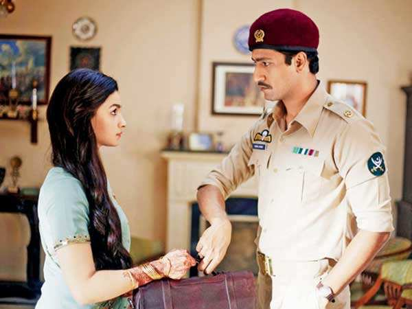 Raazi continues its strong hold at the box-office