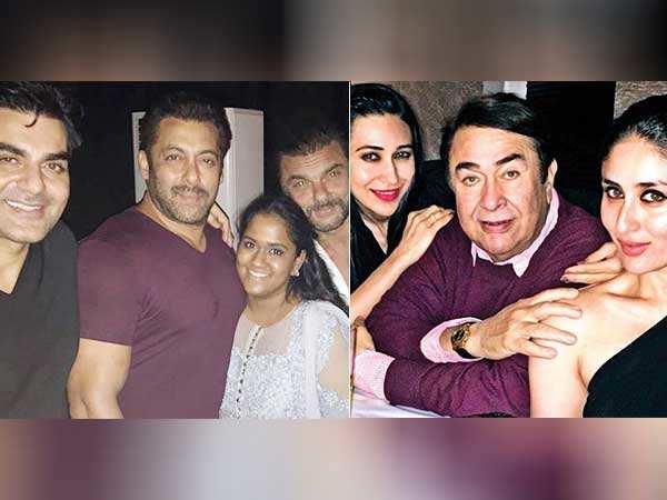 5 Bollywood siblings that give us sibling goals!