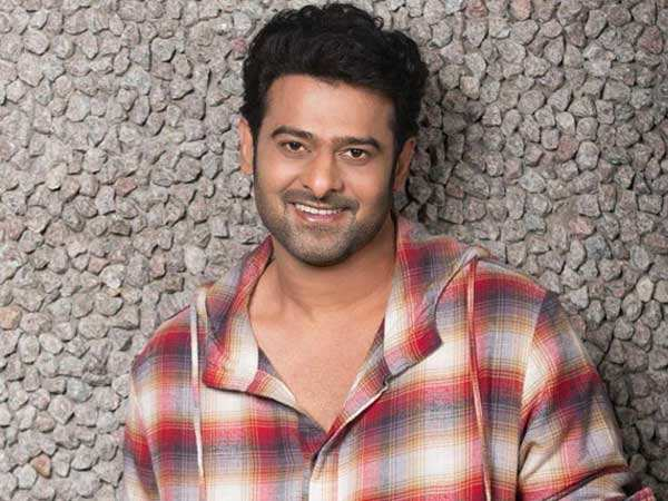 Prabhas spent about 1320 hours preparing for an action sequence in Saaho