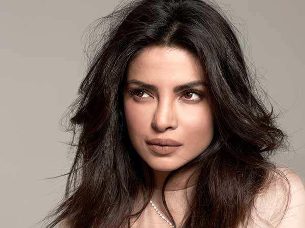 Priyanka Chopra talks about nepotism in Bollywood