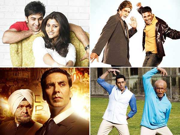 5 Bollywood films that taught us the value of father-son relationships