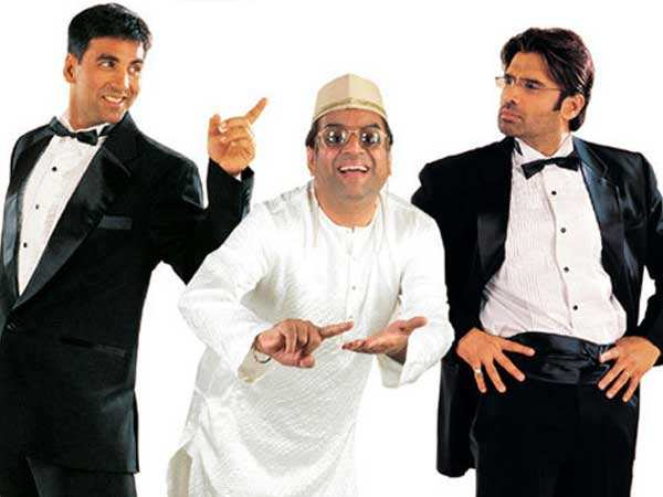 Confirmed! Hera Pheri 3 to go on floors this December