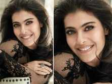 Kajol says she is thrilled that her wax statue is at the Madame Tussauds