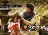 Movie Review: Bioscopewala
