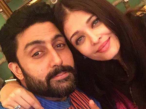 Aishwarya Rai and Abhishek Bachchan's cop drama shelved?