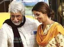 Amitabh Bachchan on the experience on working with daughter Shweta Bachchan
