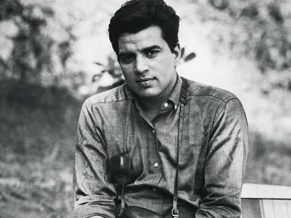 Image result for young dharmendra