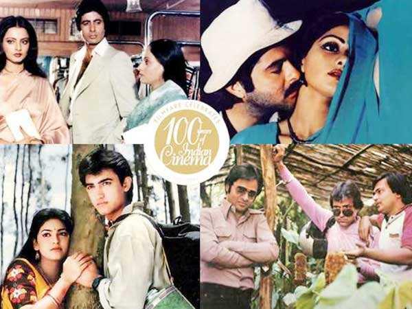 100 best films (1977-1988)