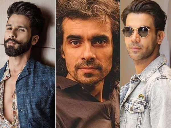 Neither Shahid Kapoor nor Rajkummar Rao to feature in Imtiaz Ali's next