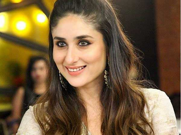 Kareena Kapoor Khan on motherhood and her idea of being a hands-on mother
