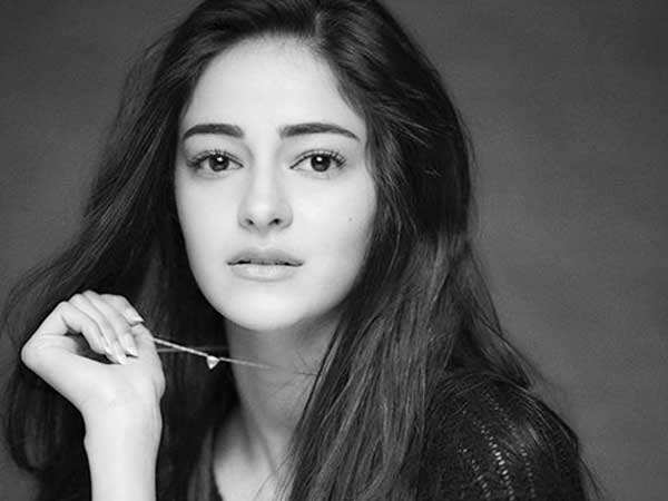 Ananya Panday radiates childlike innocence in her latest picture