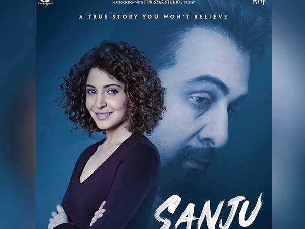 Anushka Sharma's look in Sanju will leave you awestruck