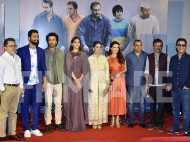 Team Sanju comes together for the grand trailer launch of the film