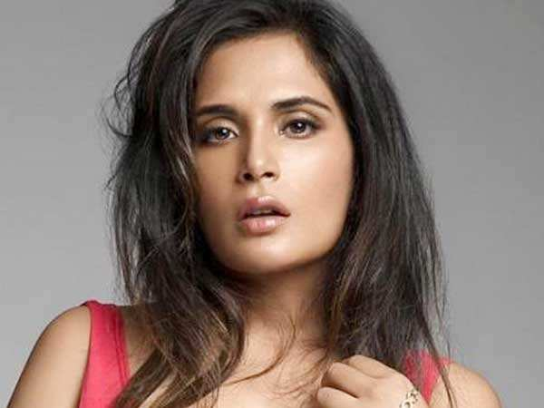 Richa Chadha all set to star in a short film