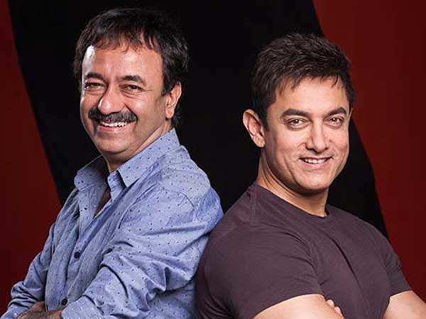 Rajkumar Hirani reveals the truth behind Aamir Khan saying no to Sanju