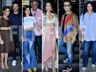 Stars pour in for the special screening of Veere Di Wedding