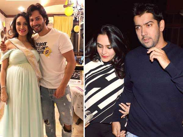Rohit Dhawan and his wife blessed with a baby girl