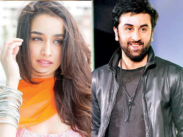 Is Shraddha Kapoor being considered for Ajay Devgn and Ranbir Kapoor's next