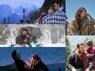Recent films that were shot in Kashmir