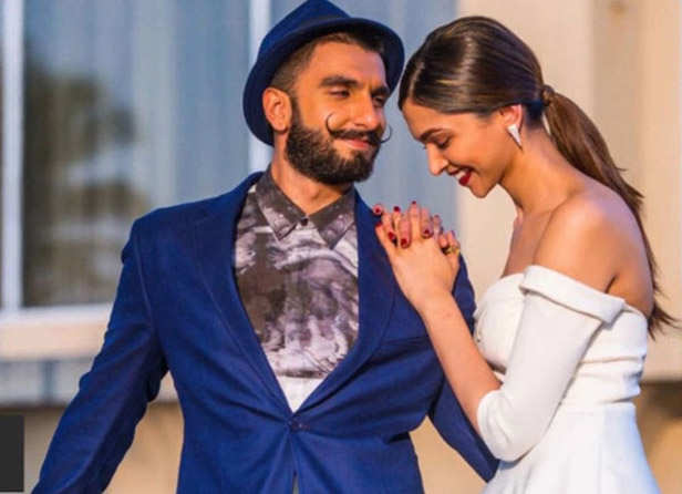 "Ranveer Singh and Deepika Padukone have been in a relationship for over five years now. The duo hit it off when they were working together in Sanjay Leela Bhansali's Ram Leela back in 2013. The couple is often snapped holidaying together, attending events in each other's company and throwing parties for the success of one another. Rumours are rife that the duo will tie the knot this year, however, neither Ranveer nor Deepika has confirmed the news till now. In a recent interview with Filmfare Middle East, Deepika Padukone was asked about what she loves the most about Ranveer, to which she said, ""Everything other than the most obvious. I am bored when people say they love his energy. The man has so much more! He is an extremely good human being. He is kind and good to people. He is very real, emotional and sensitive. He is a man who is not afraid to cry and I love that about him. He is a man!""   The kind of bond that Deepika and Ranveer share is rarely seen in Bollywood. The duo has worked together in four films together, Ram Leela, Finding Fanny, Bajirao Mastani and Padmaavat. All of which went on to create a niche for themselves in the world of cinema. The films that they have done showcase the kind of chemistry that has remained unmatched for a while now. Well, we just can't wait for the wedding bells to ring soon!"