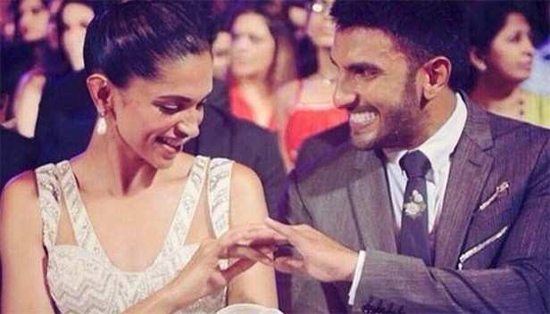 Exclusive: Deepika Padukone and Ranveer Singh to have ...