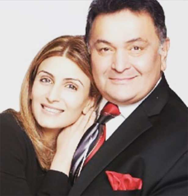 Riddhima on Rishi Kapoor health
