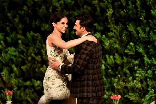 Ranveer Singh, Deepika Padukone say no to wedding gifts