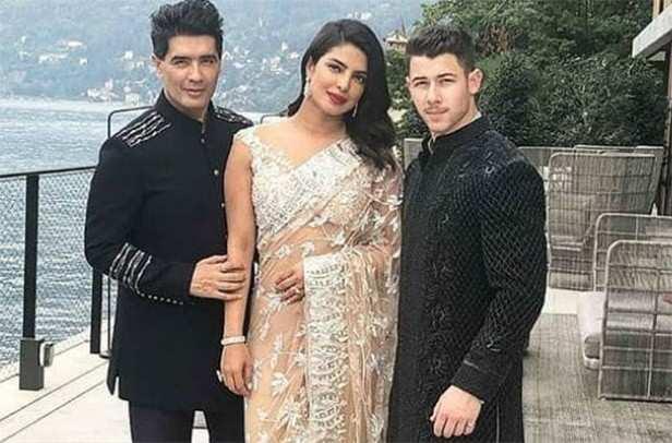 Priyanka Isha