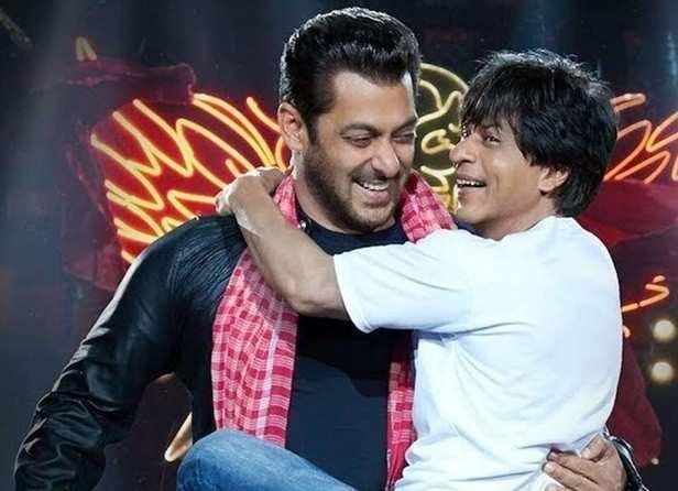 SRK Salman