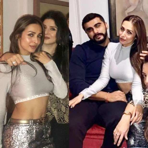 Arjun Kapoor and Malaika Arora planning to buy a house together?