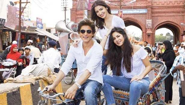 Sridevi, Zero, Shah Rukh Khan, Aanand L Rai, Katrina Kaif, Anushka Sharma
