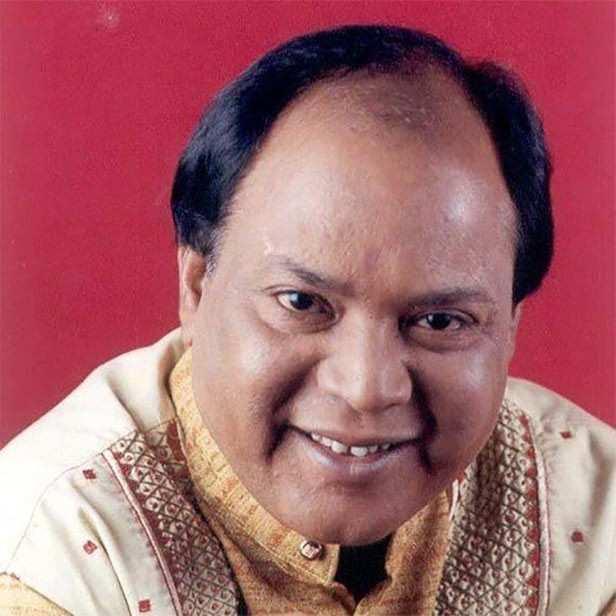 Mohammed Aziz, Filmfare