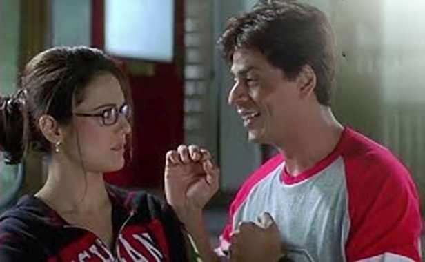 14 times Kal Ho Naa Ho taught us how to ace the love game